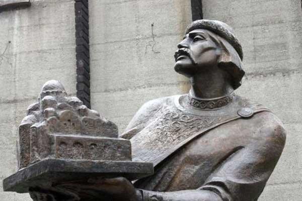 Уявлення про Київ як «другий Єрусалим» в церковно-суспільній думці Русі-України. Частина II