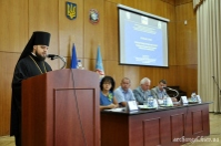 Київська обласна влада нагородила священиків Київського Патріархату