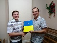Альянс профессионалов-христиан Украины возглавил Сергей Гула