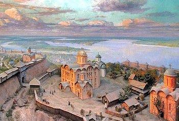 Уявлення про Київ як «другий Єрусалим» в церковно-суспільній думці Русі-України. Частина I