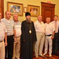 """В """"казаческом"""" отделе УПЦ обсуждают, что делать с поликонфессиональностью казаков"""