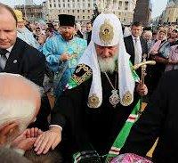 Паломникам бесплатно выдадут визы для посещения Украины