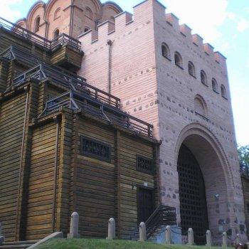 Уявлення про Київ як «другий Єрусалим» в церковно-суспільній думці Русі-України. Частина III