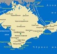Власть Крыма анонсирует массовые крещения в Черном море и реках полуострова