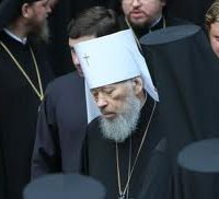 Епископат УПЦ соборно поддержал «мудрое руководство» митрополита Владимира