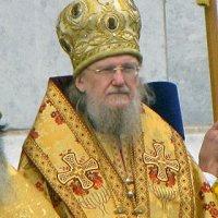 Бывший епископ УПЦ – духовный лидер движения против ИНН – переехал служить в Москву