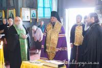 Община, заявившая о выходе из УПЦ и переходе под управление Патриарха Кирилла, примирилась со своим священноначалием