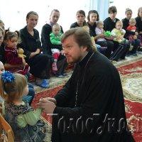 Представник УПЦ просить Віктора Януковича вплинути на ситуацію, що склалася у виправних колоніях для жінок