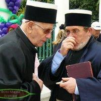 Караимы просят власть Украины вернуть их святыни