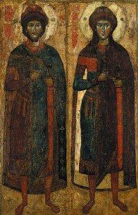 АНОНС: презентація каталогу «Скарби православ'я. Іконопис із колекції музею та приватних збірок» (Київ, 13 вересня)