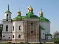 В Киеве отреставрируют усыпальницу основателя Москвы — Юрия Долгорукого