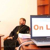 Глава УГКЦ: «Представники різних Церков України заявили УГКЦ свою повагу і солідарність»