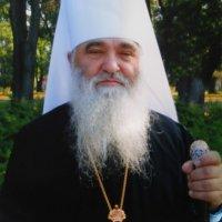 В Николаеве неизвестный напал на митрополита УПЦ, обвиняя его в неправедности