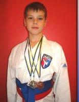 Мальчик-хасид признан лучшим каратистом Днепропетровской области