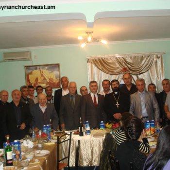 Ассирийская Церковь Востока в Украине: беглый обзор