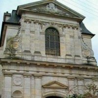 УГКЦ выкупила церковь дочери Ярослава Мудрого во Франции