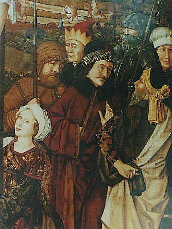 Окультно-художній образ «графа Дракули» як приклад маніпуляції та викривлення історії