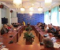 Громадська ради з питань співпраці з Церквами та релігійними організаціями при МОН України готується до парламентських слухань
