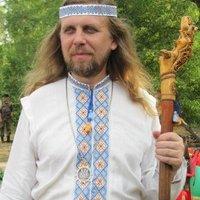 Головний волхв Руського Православного Кола назвав основні проблеми, досягнення і перспективи язичницьких організацій України