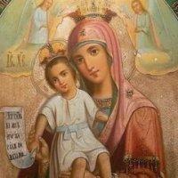 З кримського кафедрального собору УПЦ КП викрали старовинну ікону вартістю $ 150 тисяч