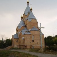 Прихожане собора УГКЦ требуют вернуть священника, уволенного церковной администрацией
