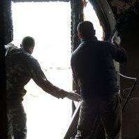 Курбан-байрам с горечью: в Крыму горят мечети, милиция расследует происшествия