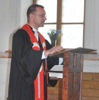 Немецкую Евангелическо-Лютеранскую Церковь Украины возглавил деятельный пастор