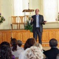 Адвентисты проводят в Украине миссионерские конгрессы с презентацией новых проектов