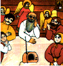 """Православное братство """"Радонеж"""", основавшее одноименное радио, выступило против изъятия из российских учебников """"монголо-татарского ига"""""""
