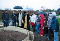 Священники, ушедшие из УПЦ после конфликта с епископом, основали в Бердянске две общины РПЦЗ
