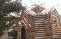 Исполком Евпатории предписал демонтировать самовольно построенный храм УПЦ КП
