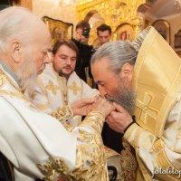 В УПЦ чотири нових митрополита, серед яких владика Олександр (Драбинко)