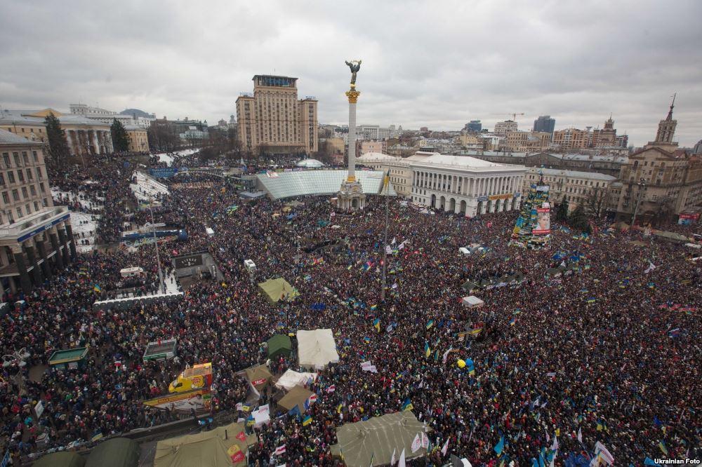 Як влада може ефективно знищити Майдан