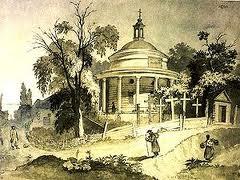 Святыни Аскольдовой могилы