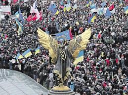 Майдан і Церкви