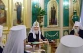 """Из Богословской комиссии РПЦ кулуарно выведены сотрудники, занявшие """"неправильную"""" позицию по «Pussy Riot» и «украинскому вопросу»"""