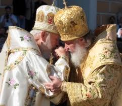 Возможен ли в Украинской Церкви «белорусский сценарий»?