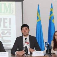 В Украине начал издаваться первый молодежный мусульманский журнал