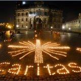150 тисяч добровольців об'єднаються в акції «Різдвяна свічка»