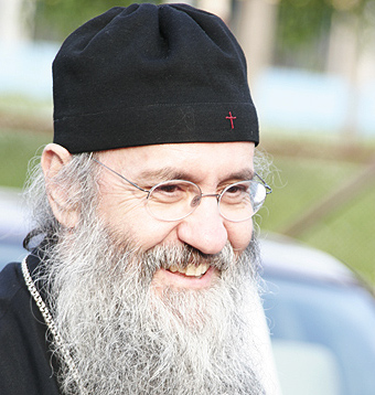 О первенстве Вселенского Патриархата