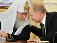"""Владимир Путин: """"Духовное влияние важнее, чем политическое"""""""