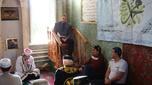 Культурно-просвітницький караван пророка Мухаммад йде по сходу України