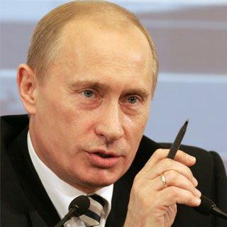 Президент России назвал себя либералом, успокоил гомосексуалов и напомнил об отделении церкви от государства