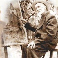 У Києво-Печерському заповіднику вшанували пам'ять художника Івана Їжакевича, який викладав у Лаврській іконописній школі