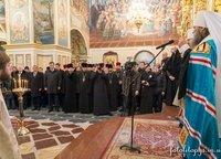 Митрополит Павел – Виктору Януковичу: «Церковь с вами до конца»