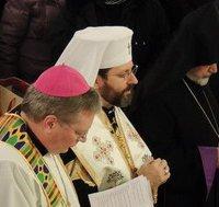 Єпископи та духовенство українських Церков зберуться на міжконфесійний молебень