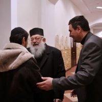 Католики, греко-католики та іудеї провели в Києві круглий стіл в рамках Дня Іудаїзму