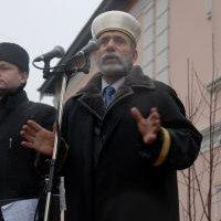 Муфтий мусульман Крыма: «Власть ответит за все свои деяния перед Всемогущим Творцом»