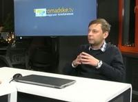 Пресс-секретарем «Правого сектора» стал прихожанин УПЦ (МП)