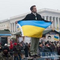 Христиане в Киеве оказывают духовную помощь раненым и отпевают погибших